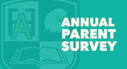 Parents: Take the End of Year Survey Today!