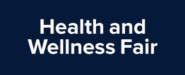 11th Annual Health and Wellness Fair