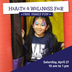12th Annual Health and Wellness Fair