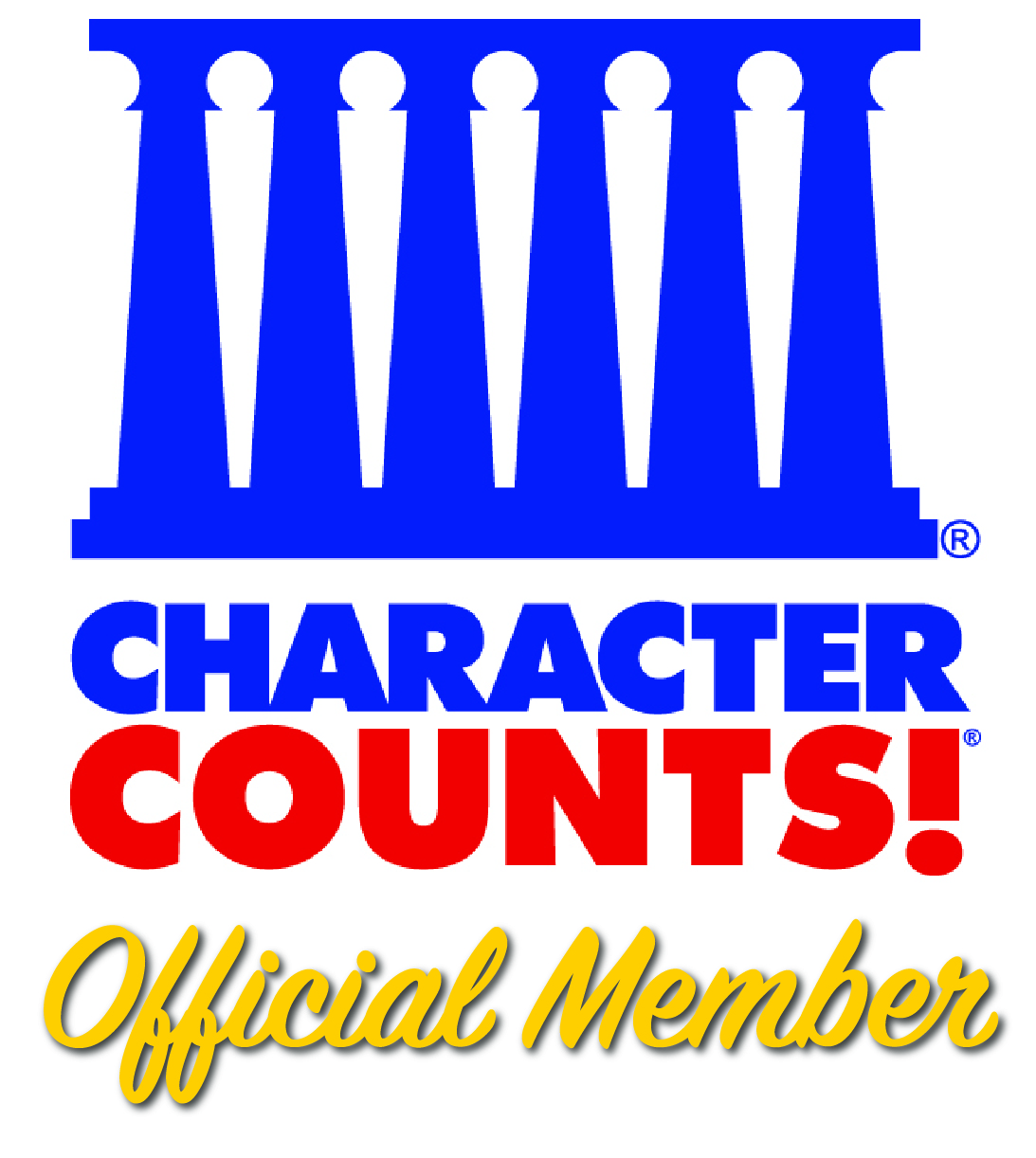 Faith Family Academy is an official member of CHARACTERCOUNTS