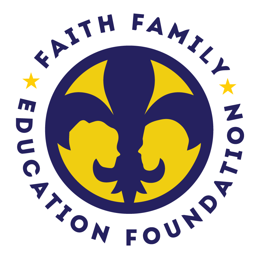 Faith Family Education Foundation logo
