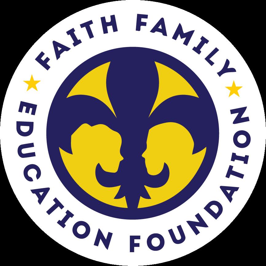 Faith Family Education Foundation logo