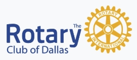 Rotary Club of Dallas logo